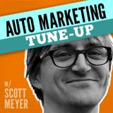 Personalized Digital Marketing for Auto Dealers