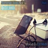 Summer Jams Vol 1