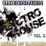 Electro House Megamix Vol 2 (Mixed @ DJvADER 2018)