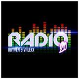 TurnItUp Radio 0020 - Rayven & Valexx