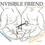 "Invisible Friend ""thank you Techno!"" live from Brooklyn NY / 11-21-2014 / Kind Recordings"