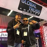 King Size Airwaves Session 2 by DJ Eddie 8ball