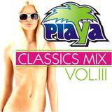 PLAYA CLASSICS MIX VOL. 3