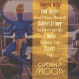 "Pierre & T-Quest at KAOS ""Taj Mahal"" @ Cherry Moon (Lokeren - Belgium) - 29 March 1996"