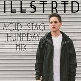 HUMP DAY MIX with illstrtd