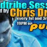 Chris Drifter - Soundtribe Sessions [Nov 7 2011] on Pure.FM