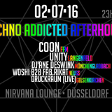 UniTy - Techno Addicted 02.07.16 (Free Download)