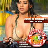JAMROCK RADIO MAY 10, 2012: COOLIE COOLIE!!!