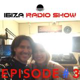 Ibiza Radio Show # 3 2019 hosted by Mark Loren @ Café Mambo Ibiza