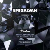 Emi Galvan / Flowing / Episode 10