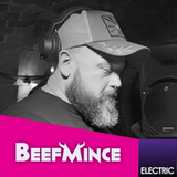 Ross Jones x BEEFMINCE 11.03.16