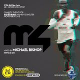 Michael Bishop @ Marathon 4 - Charity for Sistering - Women's Shelter