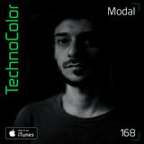 TechnoColor 168   Modal