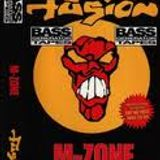 M-Zone - Fusion, 25th October 1995
