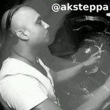 DJ A.K.Steppa Live @ The Warehouse 2003 [Vinyl Set]