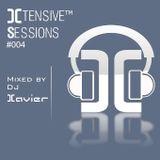 DJ Xavier - Xtensive Sessions #004_09.04.11