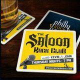 The Saloon Rock Club - September 24, 2015