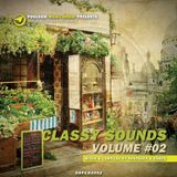 DSPCS0002 // Classy Sounds Vol.2 // Mixed & Compiled By Profundo & Gomes
