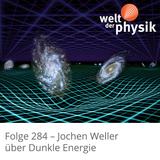 Folge 284 – Dunkle Energie