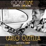 Matt Garro e Cookie Time con Carlo Ozzella, Willi Lapaglia e Davide Sarotto su TRS Radio!