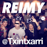 Reimy Live @ Txintxarri Iruña