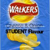 Nick Bright Student Flavour Mix