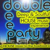 "The Return of ""Double Deep"" by DJ Darren Shivers"