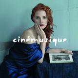 Cinémusique - Jessica Chastain