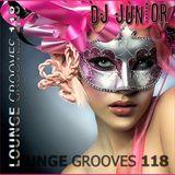 Session 118 ♫ Lounge Grooves I
