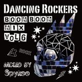 Boom Boom Mix(z) Vol.6 - Daddy Dance Mix By Spykee