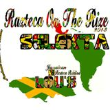 Razteca On The Rize 2013