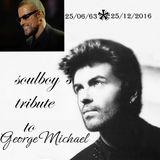 george michael 1963-2016 his last christmas+