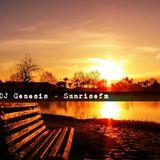 SunriseFm Dj Genesis 15-12-17