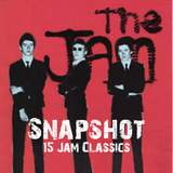 The Jam  - Snapshot 15 Jam Classics