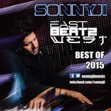 East Beatz West Mixcast with SonnyJi (Best Of 2015)