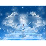 """HEAVENLY ENCOUNTERS: What Happens When We """"Die"""""""