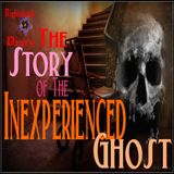 The Story of the Inexperienced Ghost   H. G. Wells   Podcast