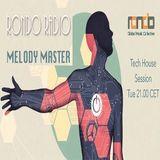 Melody Master Rondo Radio Session 3