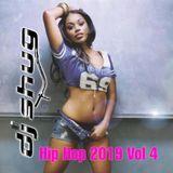 DJ SHUG Hip Hop 2019 Vol 4