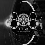 Hardwell - Live @ 808 Festival (Thailand) - 11.DEC.2016