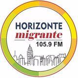 HORIZONTE MIGRANTE 18 AGOSTO 2019
