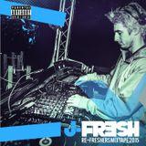 J Fresh Refreshers Mix 2015