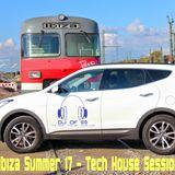 Ibiza Summer Vol. 17 - Tech House Session
