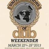 YOUNG WARRIOR @ U.N.O.D (Mars 2013) pt2