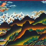 Music gifts from the past - Tibetan 'music'