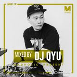 MadMix v2 _ DJ Qyu - 80s Night