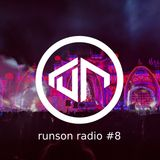 runson radio #8 - Fall Flames