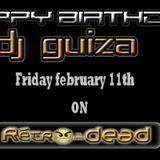 DJ guiza - Mix Guiza Birthday 2011