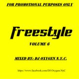 Freestyle Vol.6