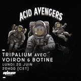 Tripalium avec Voiron & Botine - 20 juin 2016